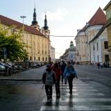8. Noc kostelů Olomouc 2012
