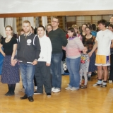 1. Kurz slezských tanců - první společná zkouška