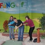 Fungolf 18