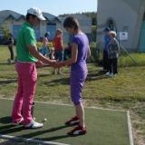 Golf 58