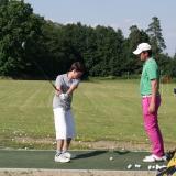 Golf 40