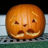 22. Halloweenská párty