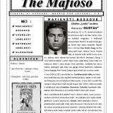 THE MAFIÓSO 11.8.1920 - 1str. úterý