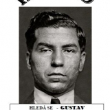 Wanted-Gustav