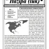 6. Táborové noviny