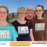 DOD - dopravní hřiště Odry - pod záštitou Ministerstva pro místní rozvoj
