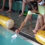 7. pravěk - Bazénové hraní