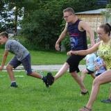 10. Pravěk - sportujeme